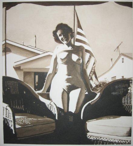 <span class=&#34;artist&#34;><strong>Martin Mull</strong></span>, <span class=&#34;title&#34;><em>The Good Neighbor</em>, 2008</span>