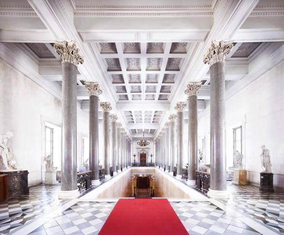 <p><i>Hermitage St. Petersburg XVI 2014</i><br /><span><br /></span></p>