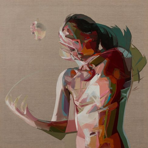 <p><span class=&#34;artist&#34;><strong>Simon Birch</strong></span>, <span class=&#34;title&#34;><em>The Unrevealed</em>, 2013</span></p>