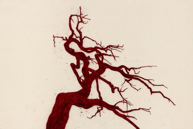 <p><strong>Tony Bevan</strong>,&#160;<em>Tree (PC1210)</em>, 2012</p>