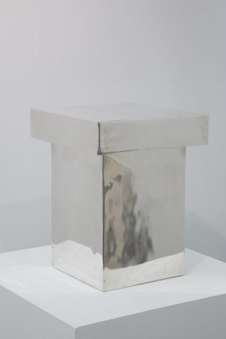 "<p><strong>Not Vital</strong> (b. 1948), <em style=""line-height: 1.5em;"">Ingeborg Bachmann</em><span style=""line-height: 1.5em;"">, 2008</span></p>"