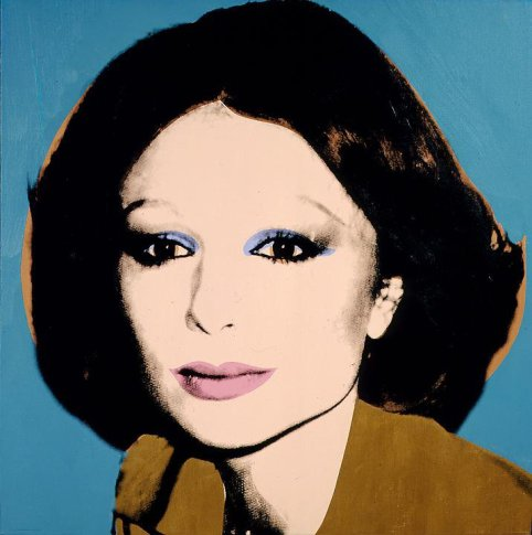 "<p><strong>Andy Warhol</strong> (1928 -1987), <em style=""line-height: 1.5em;"">Farah Diba</em><span style=""line-height: 1.5em;"">, 1977</span></p>"