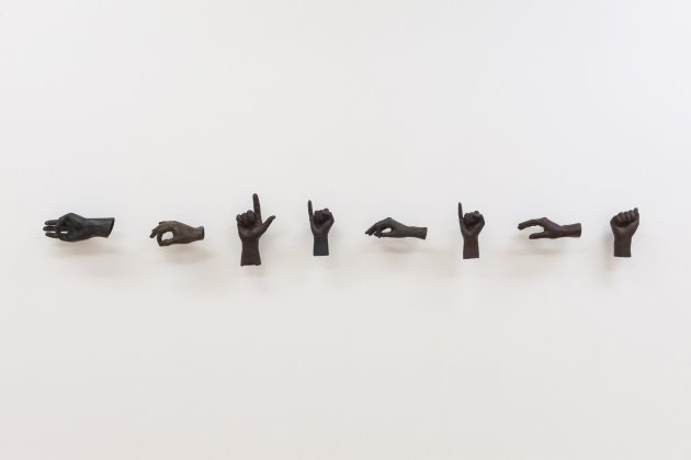 <p><strong>Yoan Capote</strong>&#160;(b. 1977),&#160;<em>Abstinencia (Politica)</em>, 2011</p>