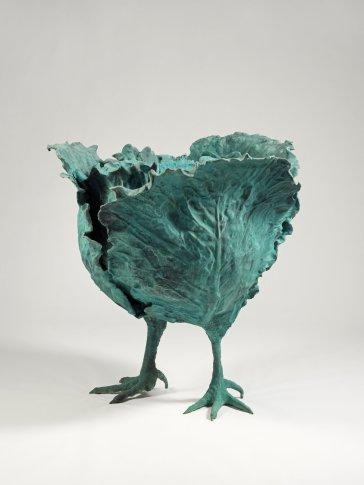 <p><span class=&#34;artist&#34;><strong>Claude Lalanne</strong></span>,<span class=&#34;title&#34;><em>Choupatte (Très Grand)</em>, 2007/2012</span></p>