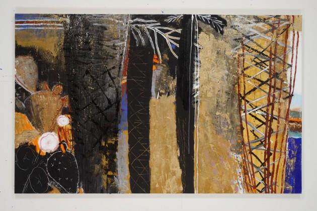 <p><b>Nabil Nahas</b>, <em>Untitled</em>, 2010</p>