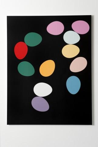 <p><b>Gavin Turk</b><span>&#160;</span><i>GT Eggs Pink</i><span>, 2012</span><br /><br /></p>