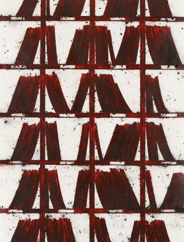 <p><b>Tony Bevan</b> (b. 1951)<br /><i>Archive (PP1430)</i>, 2014</p>