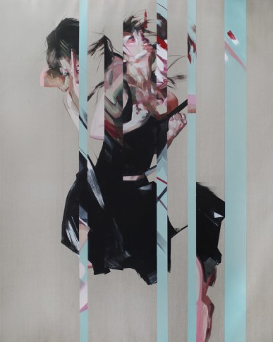 <p><b>Simon Birch</b><span>&#160;(b.1974)</span><br /><i>Fears Wrongs Doubts Spinward</i><span>, 2014</span></p>