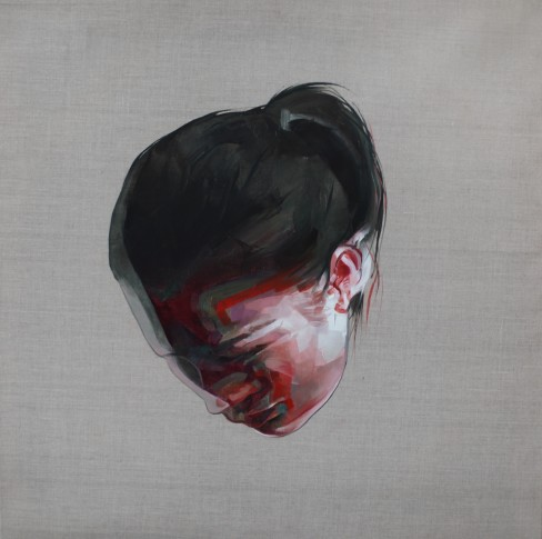 <p><b>Simon Birch</b><span>&#160;(b.1974)</span><br /><i>Hatchet</i><span>, 2014</span></p>