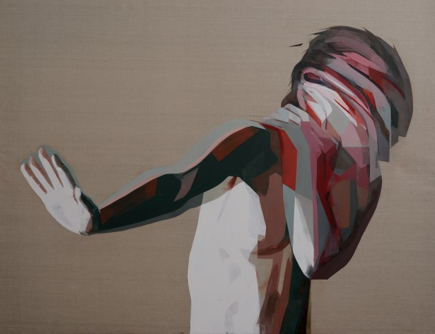 <p><b>Simon Birch</b><span>&#160;(b.1974)</span><br /><i>The world as a whole neither knew nor cared; but the countdown to doomsday had begun.</i><span>, 2015</span></p>