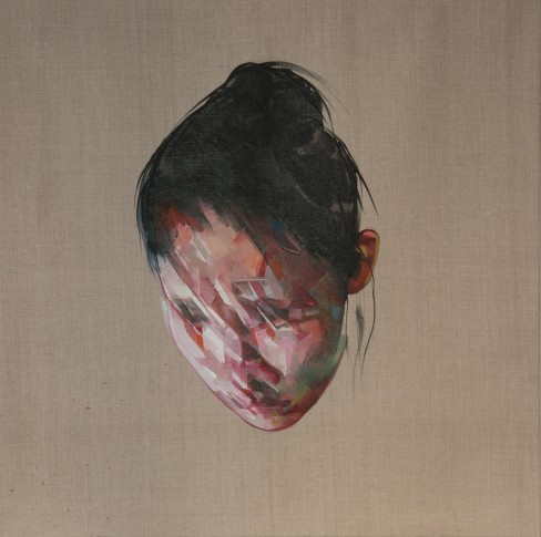 <p><b>Simon Birch</b><span>&#160;(b.1974)</span><br /><i>We are close to gods, and on the far side</i><span>, 2015</span><br /><br /></p>