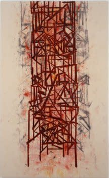 <span class=&#34;artist&#34;><strong>Tony Bevan</strong></span>, <span class=&#34;title&#34;><em>Studio Tower (PC081)</em>, 2008</span>