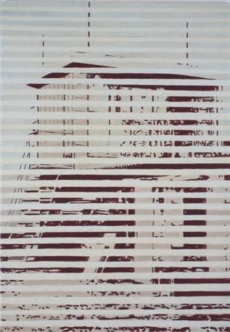 <span class=&#34;artist&#34;><strong>Heribert C. Ottersbach</strong></span>, <span class=&#34;title&#34;><em>O.T (Areal)</em>, 2009</span>