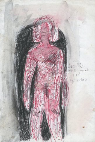 <span class=&#34;artist&#34;><strong>Ugo Untoro</strong></span>, <span class=&#34;title&#34;>Untitled, 1998</span>