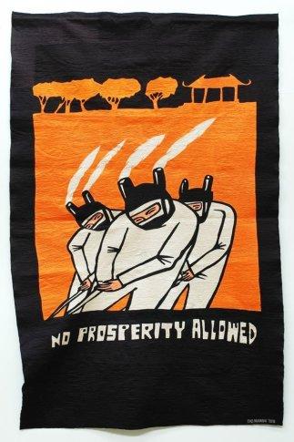 <span class=&#34;artist&#34;><strong>Eko Nugroho</strong></span>, <span class=&#34;title&#34;><em>No Prosperity Allowed</em>, 2010</span>
