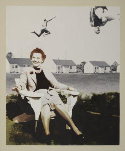 <span class=&#34;artist&#34;><strong>Martin Mull</strong></span>, <span class=&#34;title&#34;><em>Circus Folk</em>, 2012</span>