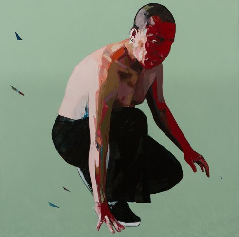 <span class=&#34;artist&#34;><strong>Simon Birch</strong></span>, <span class=&#34;title&#34;><em>Redhead Kingpin</em>, 2013</span>