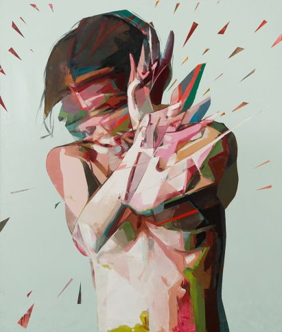 "<span class=""artist""><strong>Simon Birch</strong></span>, <span class=""title""><em>Screwfizzer</em>, 2013</span>"