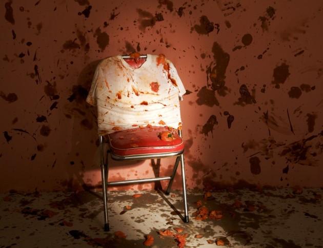 <span class=&#34;artist&#34;><strong>Chen Wei</strong></span>, <span class=&#34;title&#34;><em>Broken Tomato</em>, 2009</span>