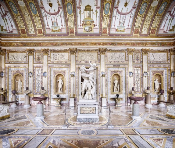 <span class=&#34;artist&#34;><strong>Candida Höfer</strong></span>, <span class=&#34;title&#34;><em>Villa Borghese Roma XVIII 2012</em></span>