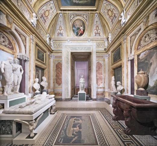 <span class=&#34;artist&#34;><strong>Candida Höfer</strong></span>, <span class=&#34;title&#34;><em>Villa Borghese Roma X 2012</em></span>