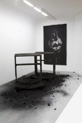 <span class=&#34;artist&#34;><strong>J. Ariadhitya Pramuhendra</strong></span>, <span class=&#34;title&#34;><em>Absolution / Untitled</em>, 2011</span>