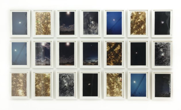 <span class=&#34;artist&#34;><strong>Wolfgang Tillmans</strong></span>, <span class=&#34;title&#34;><em>Eclipse Grid</em>, 1998</span>