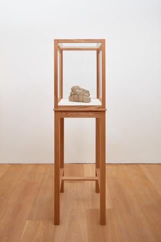 <span class=&#34;artist&#34;><strong>Gavin Turk</strong></span>, <span class=&#34;title&#34;><em>Red Beuys</em>, 2015</span>