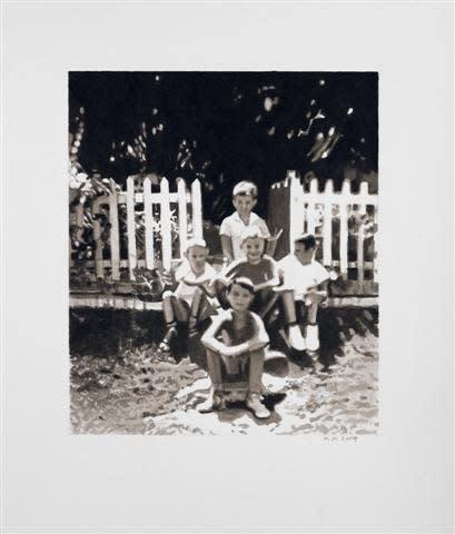 <span class=&#34;artist&#34;><strong>Martin Mull</strong></span>, <span class=&#34;title&#34;><em>The Summer of '53</em>, 2009</span>