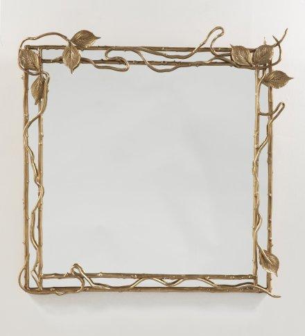 <span class=&#34;artist&#34;><strong>Claude Lalanne</strong></span>, <span class=&#34;title&#34;><em>Miroir</em>, 2013</span>