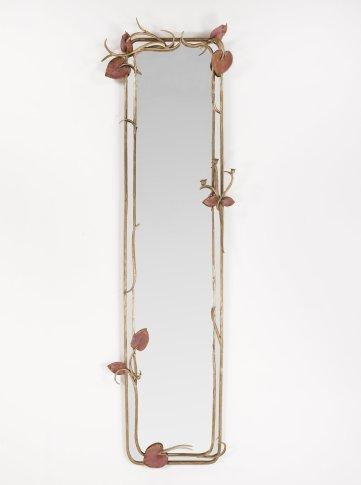 <span class=&#34;artist&#34;><strong>Claude Lalanne</strong></span>, <span class=&#34;title&#34;><em>Miroir</em>, 2009</span>