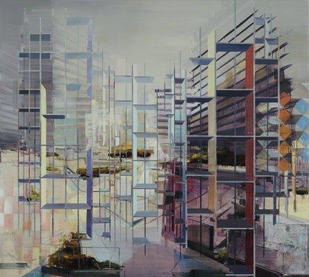 Driss Ouadahi, Ainsi Soit Elle, 2011