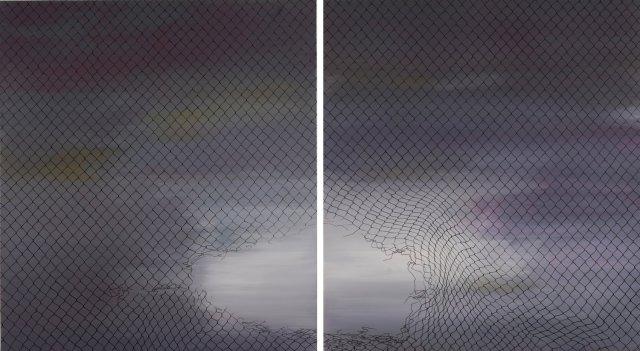 Driss Ouadahi, Another Way, 2012