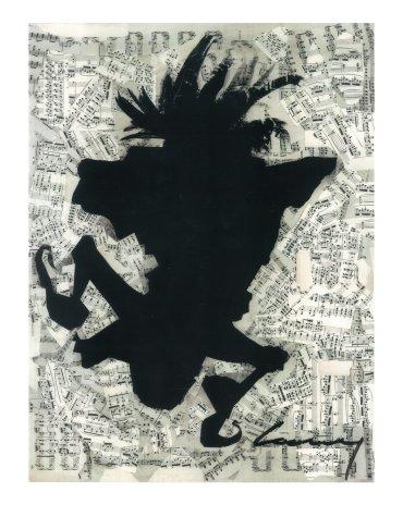 Aidan Cooney - Dancing Demoniac