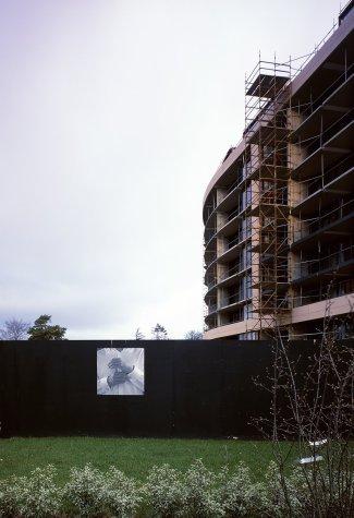Untitled IV (The Crystal Palace)