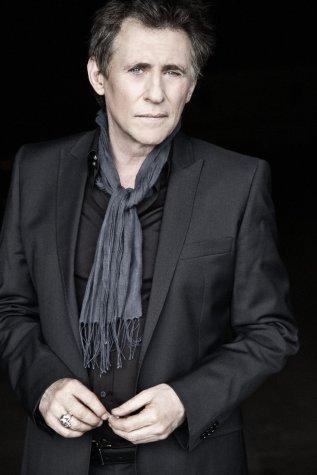 Gabriel Byrne I