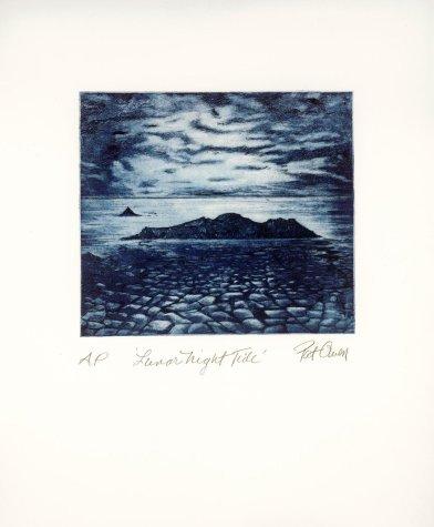 Pat Owen - Lunar Night Tide