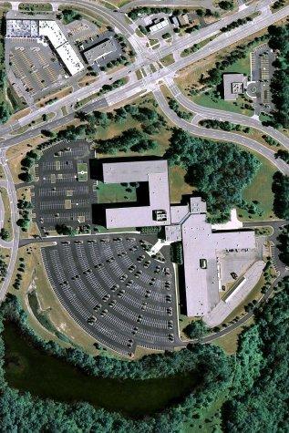 1000 Chrysler Dr, Auburn Hills, MI, United States 2009-10