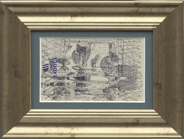 Il Pleut III - John O'Neill