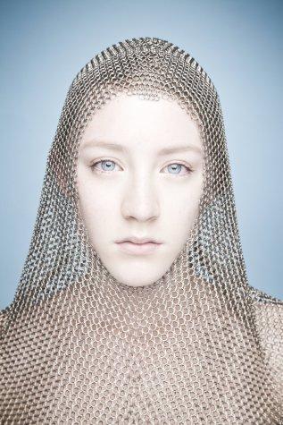 Saoirse Ronan I