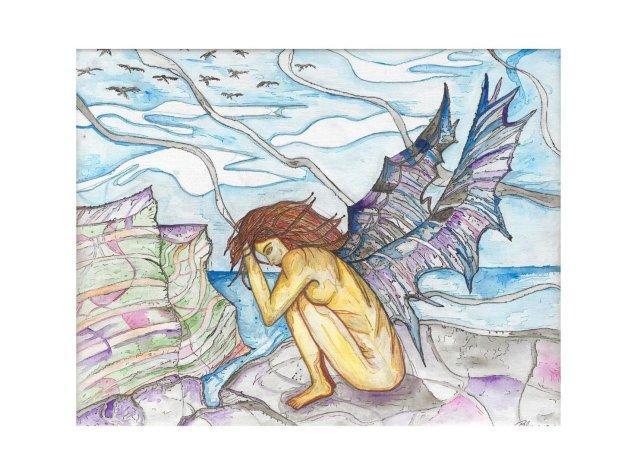 Bernadette Cremins - Migration