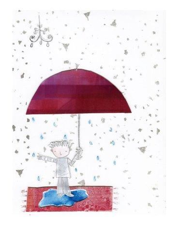 Tatyana Feeney - Raining on the Inside