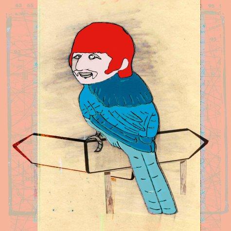 Blue Jay Way - Una Gildea