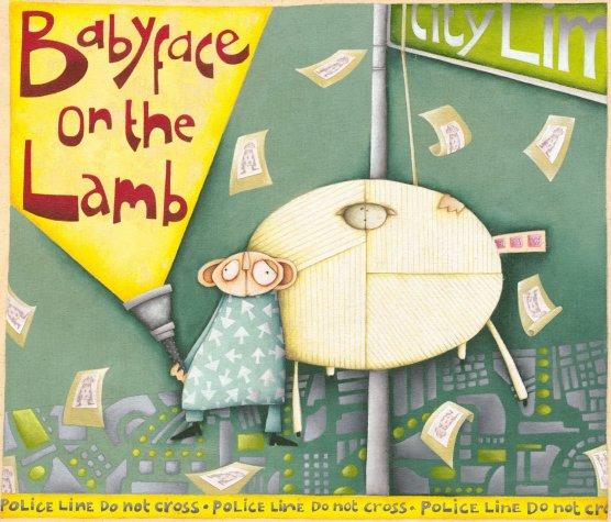 BabyFace on the Lamb