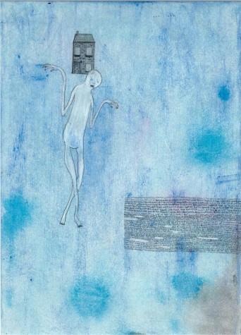 <p>Alan Doyle 'untitled'</p>