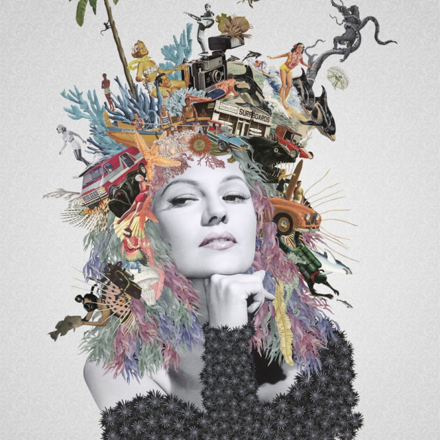 Maria Rivans, Marella (Rita Hayworth), 2020