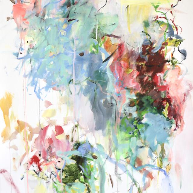 Carly Allen-Martin, Paper Weights, 2020