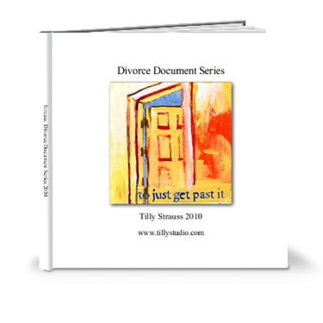 Divorce Document Book, 2010