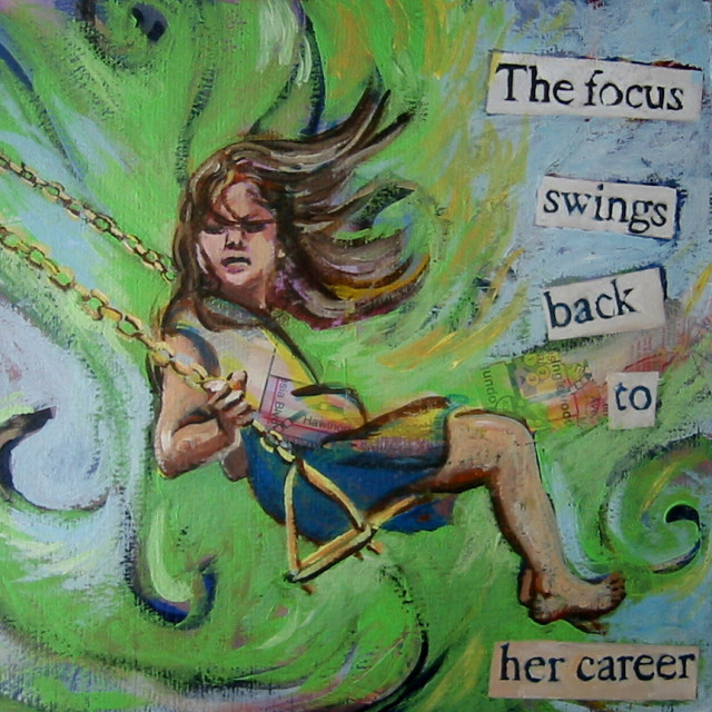 Career Swing, 2009