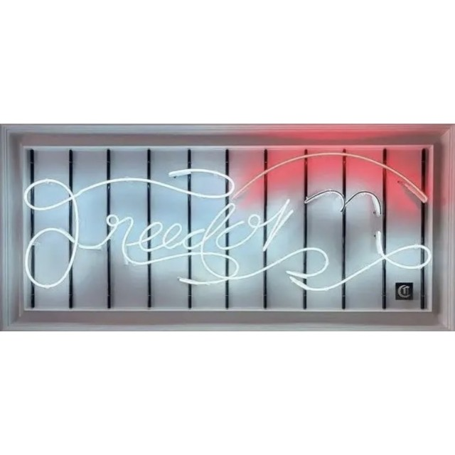 Courty Neon Art